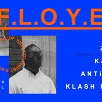 Floyed : Kas:st + Antigone + Zadig + Klash Point