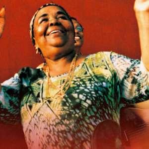 Hommage à Cesária Évora