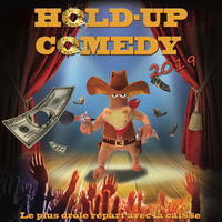 Hold-Up Comedy