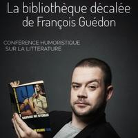 François Guedon : La princesse de Clèves