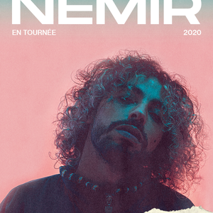 NEMIR + Jaïa Rose