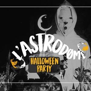 Halloween Party de l