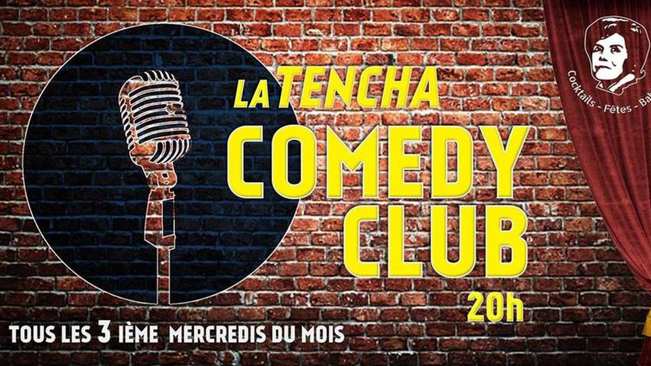 La Tencha Comedy Club #25