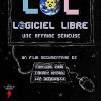 LoL - Logiciel Libre, une affaire sérieuse : AVANT-PREMIÈRE