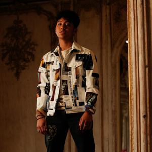 Hip-Hop Boombox : Tsew The Kid