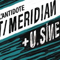 The Lost Meridian + U.Sine