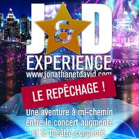 J&D Experience® : Le repêchage !