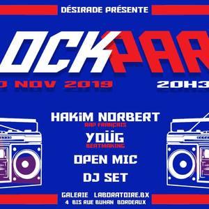 Désirade Block Party