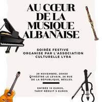 Au cœur de la musique Albanaise