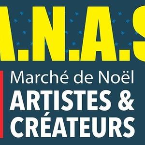 B.A.N.A.N.A.S. 13 - Marche de Noel des créateurs + Genial au Japon + Sucky Dogs