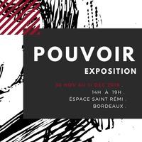 EXPOSITION POUVOIR