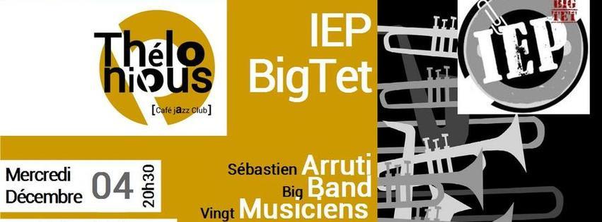 IEP Big Tet
