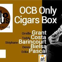 OCB - Only Cigars Box