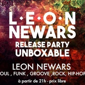 Leon Newars