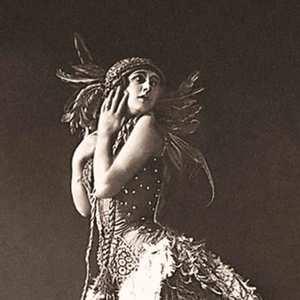Hommage aux Ballets Russes
