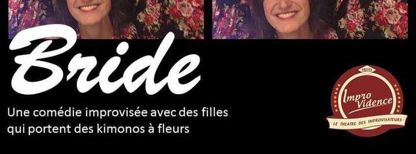 Bride -- R&D associés