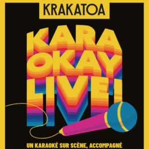 KARA OKAY LIVE