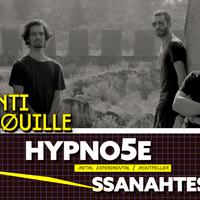 Hypno5e + Ssanahtes