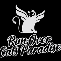 Run Over Cats Paradise