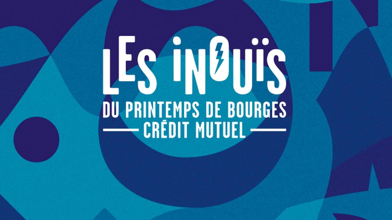 Les iNOUïS du Printemps de Bourges Crédit Mutuel - Audition Aquitaine Avec Chien Noir + BabySolo33 + Yudimah + Wizard + SIZ + Camel Power Club