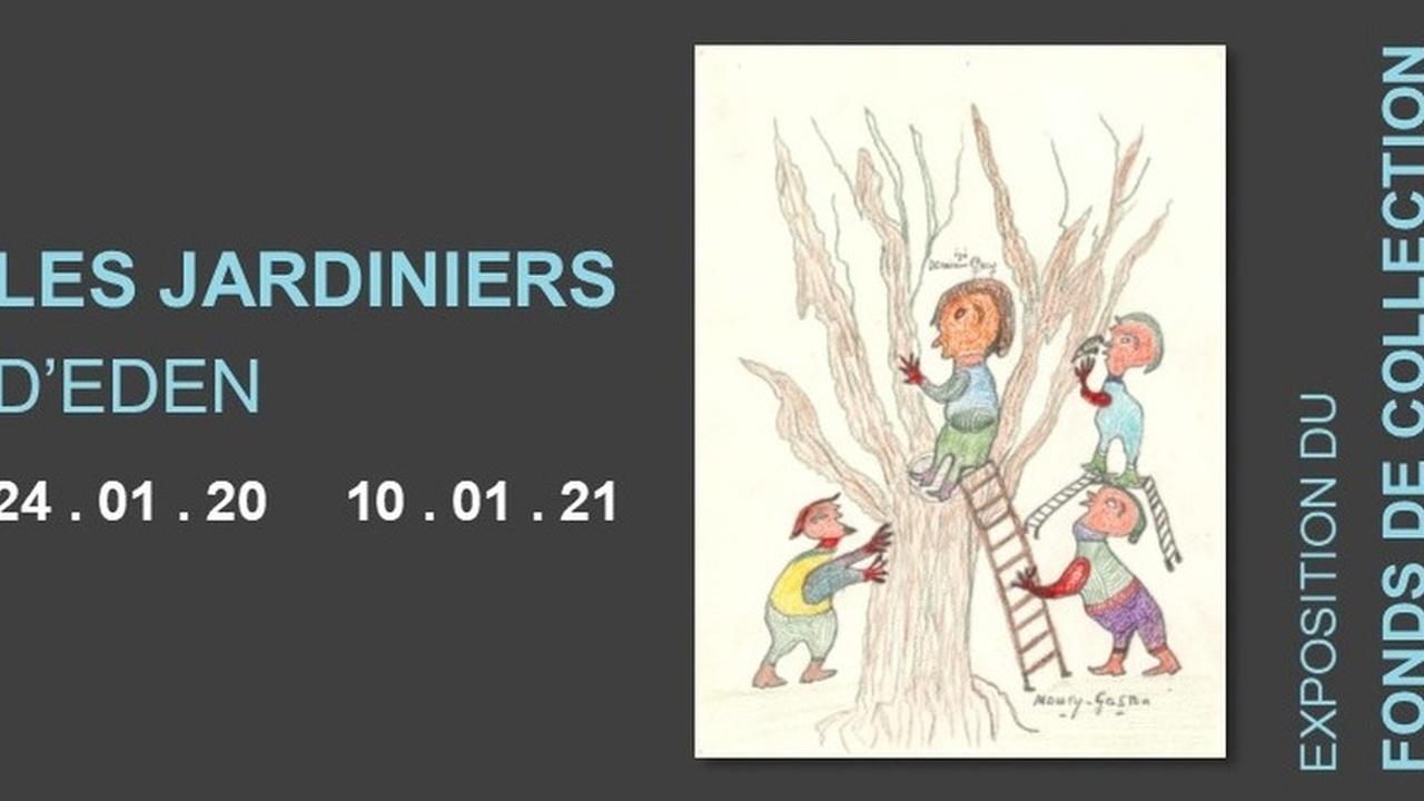 LES JARDINIERS D