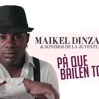Soirée cubaine : Maïkel Dinza + Dj