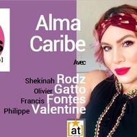 Alma caribe - Shekinah Rodz / Olivier Gatto