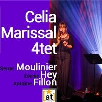 CELIA MARISSAL 4TET