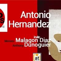 Récital Antonio Hernandez