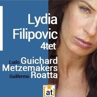 LYDIA FILIPOVIC 4TET
