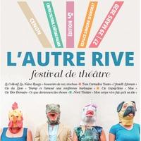 Festival de théâtre L