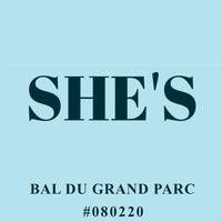 Bal She
