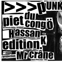 PUNK FLUID 6