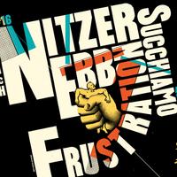 Festival Bordeaux Rock : avec Nitzer Ebb + Frustration + Succhiamo