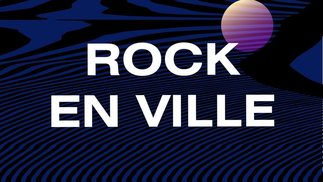Bordeaux Rock #16 - Rock en ville avec Judith Judah + Drunk Meat + Noirset