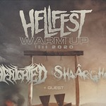 Hellfest Warm-Up Tour 2020