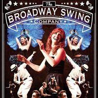 The Broadway Swing Company - 11ème Festival Jallobourde