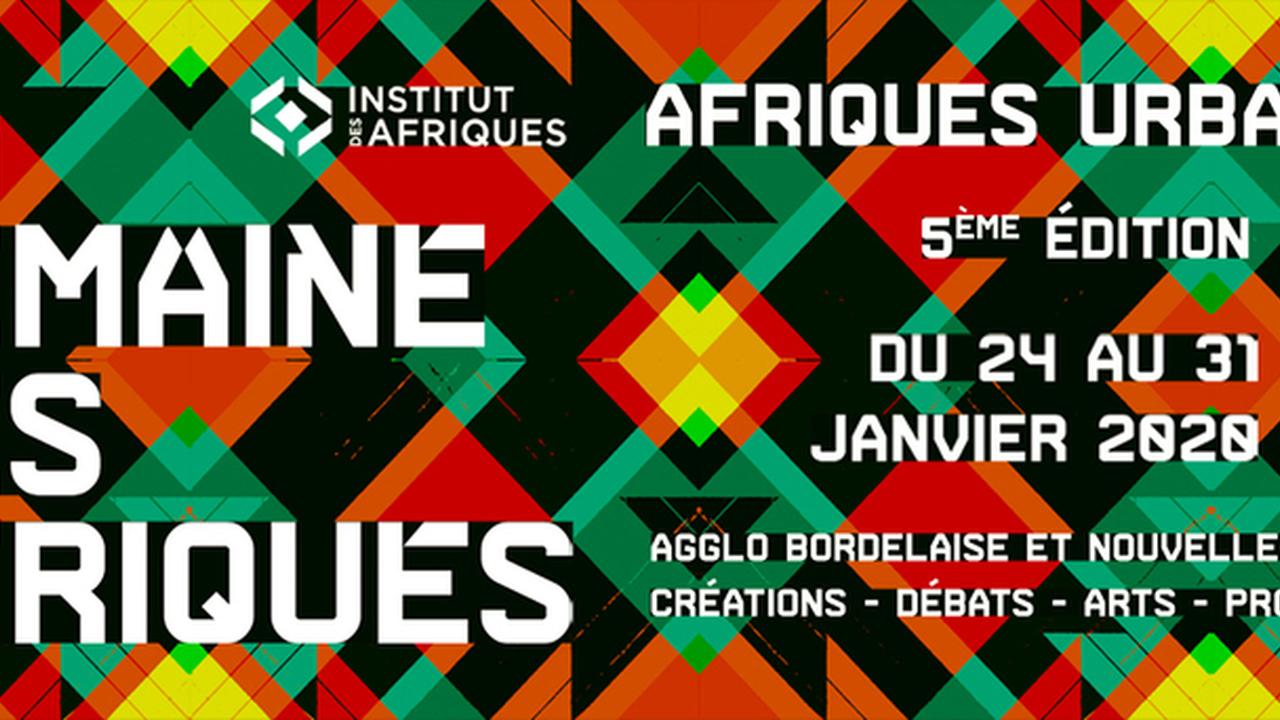 Semaine des Afriques #5