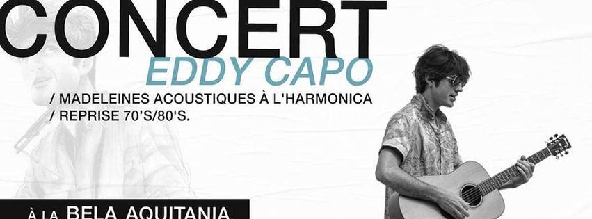 Eddy Capo (reprises 70