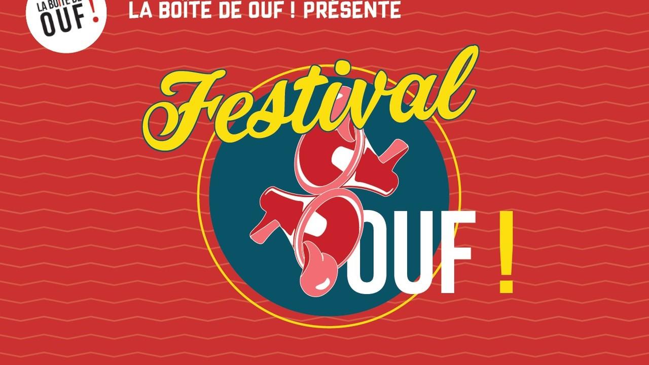 Les Fous Rires de Bordeaux #4 - Sacrée soirée de clôture / KLOUDBOX