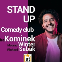 Comedy Club - Stand Up