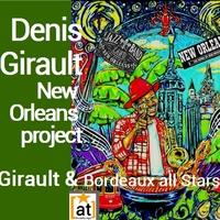 Denis Girault 5tet New Orleans