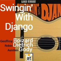Swingin with Django