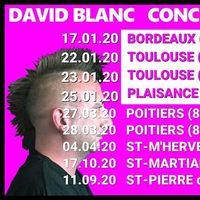 David Blanc