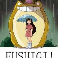 Fushigi