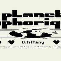 Immersion : Planet Euphorique (D.Tiffany, Ciel, CCL)