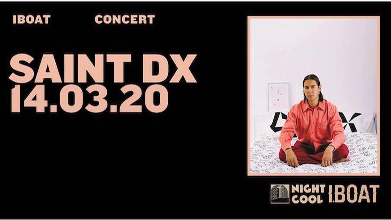 Saint DX
