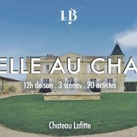 La Belle au Chateau ♔
