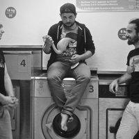 Fast Laundry Machine