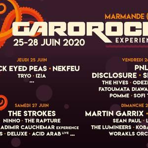 Festival Garorock #24